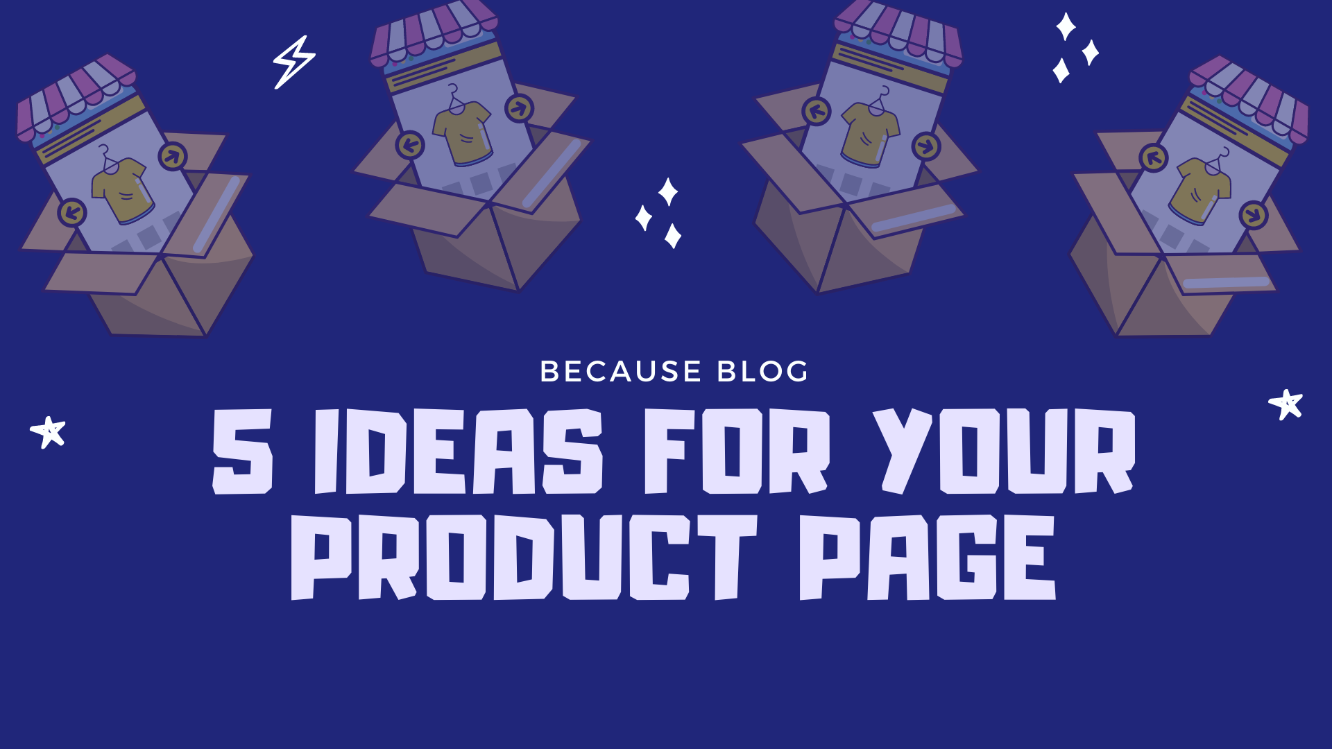 5 Ideas to Convert Site Visitors on Your Product Page